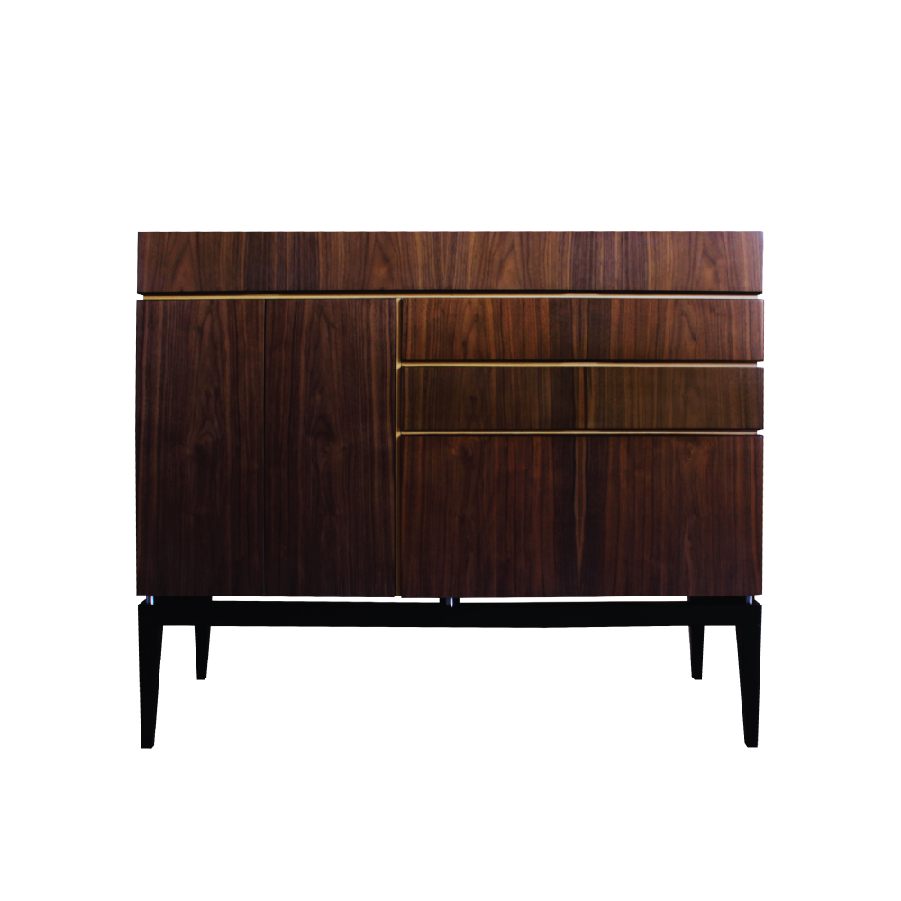 Proportion Sideboard Malabar Artistic Furniture