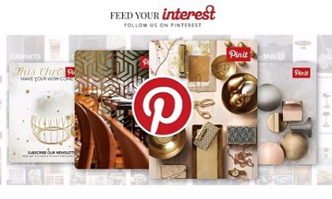 Are you following us on Pinterest? What are you waitinghellip