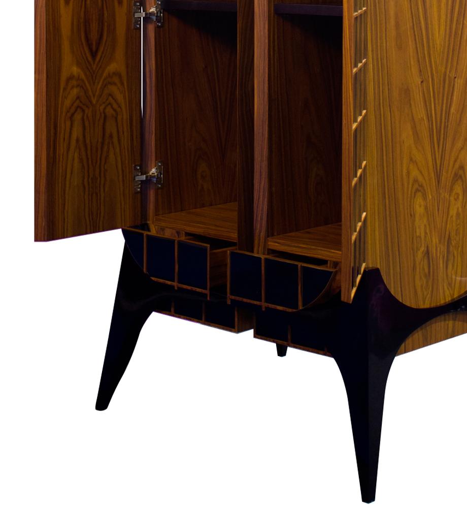 Brasilia Contemporary Cabinet, brasilia, modern cabinet, contemporary cabinet, contemporary furniture piece, modern living space