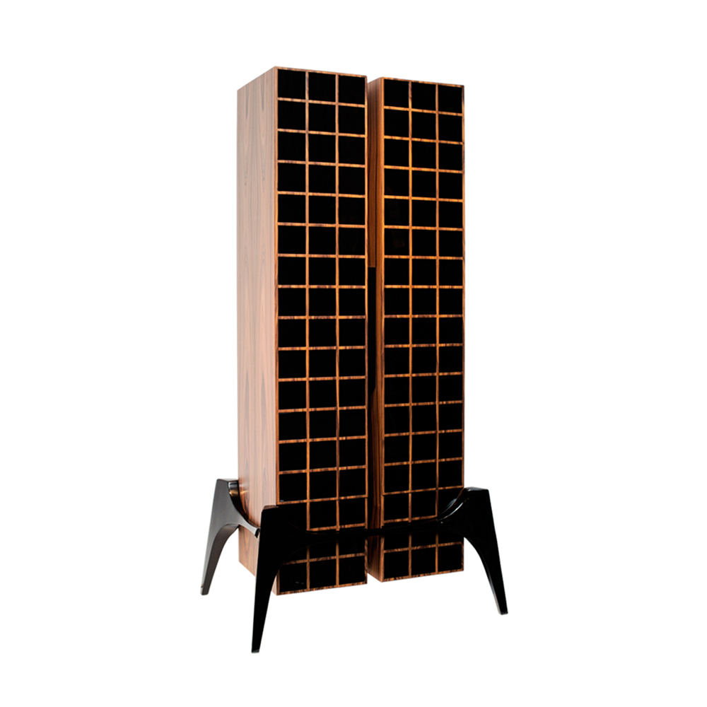 Brasilia Contemporary Cabinet