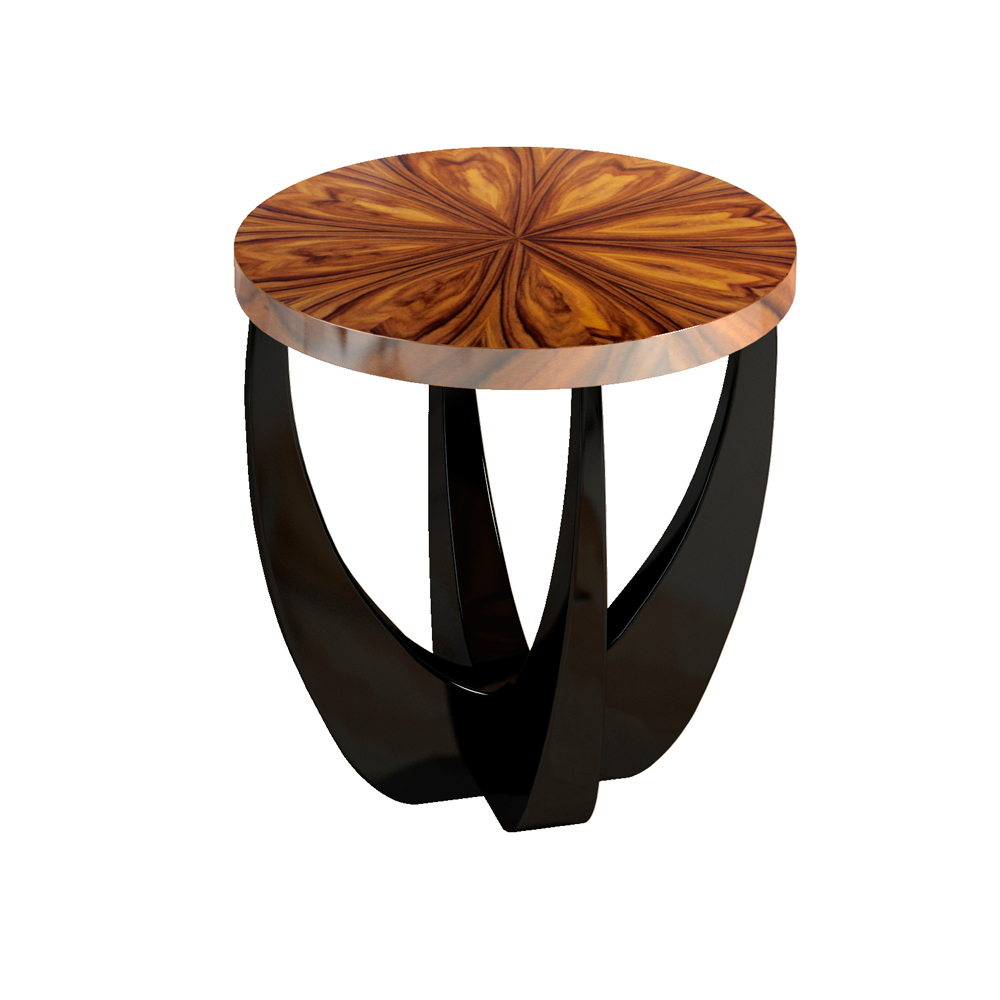 Canopy contemporary Side Table
