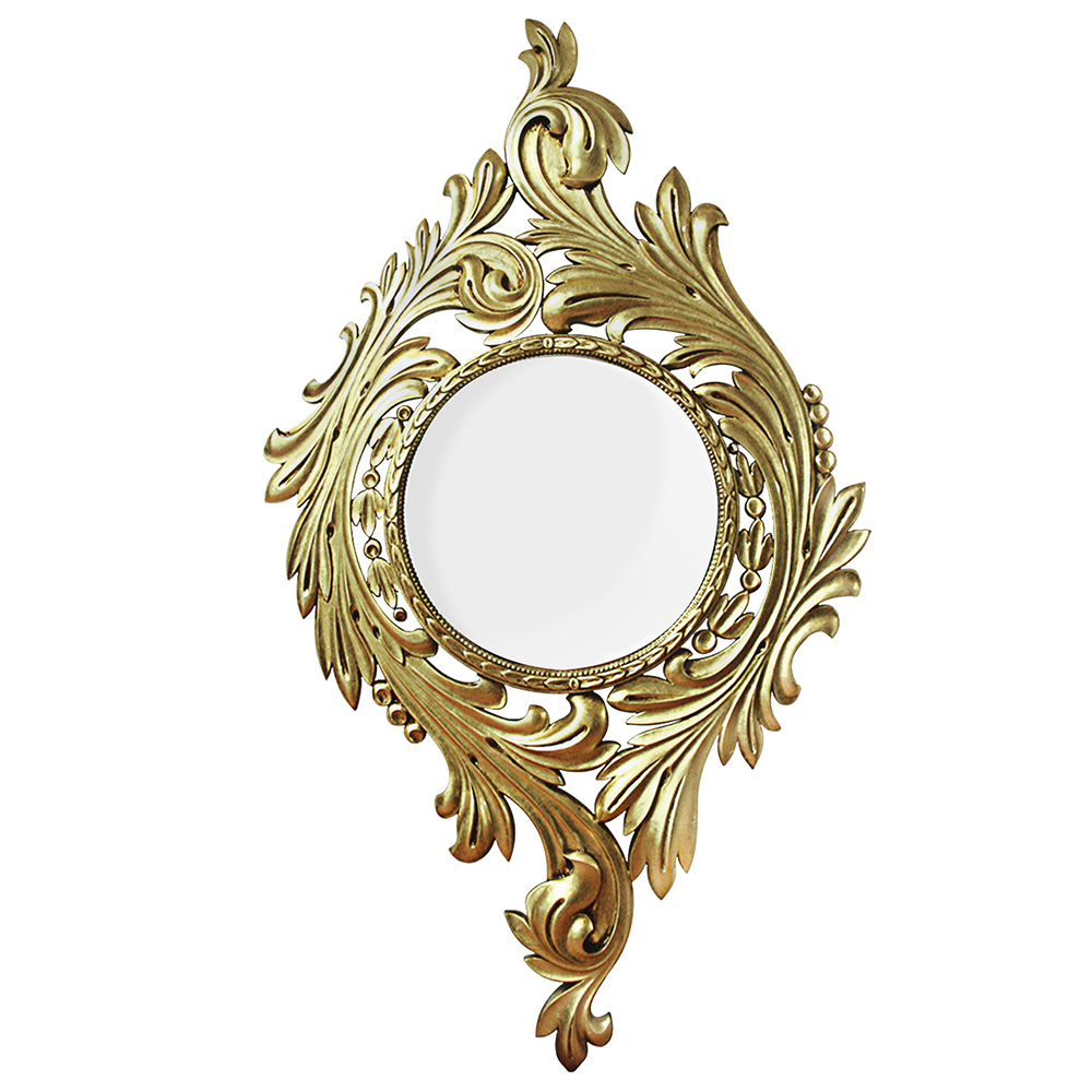 Evora Modern Floor Mirror . evora, contemporary mirror, modern mirror, luxurious spaces, rococo style, panoramic mirror