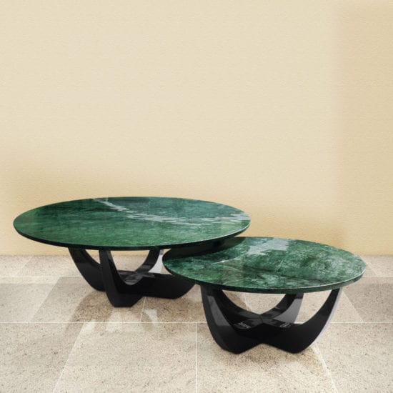Canopy Center Table | Artistic Collection Pieces