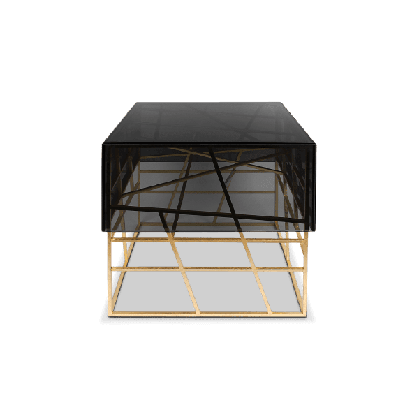 Kenzo Side Table