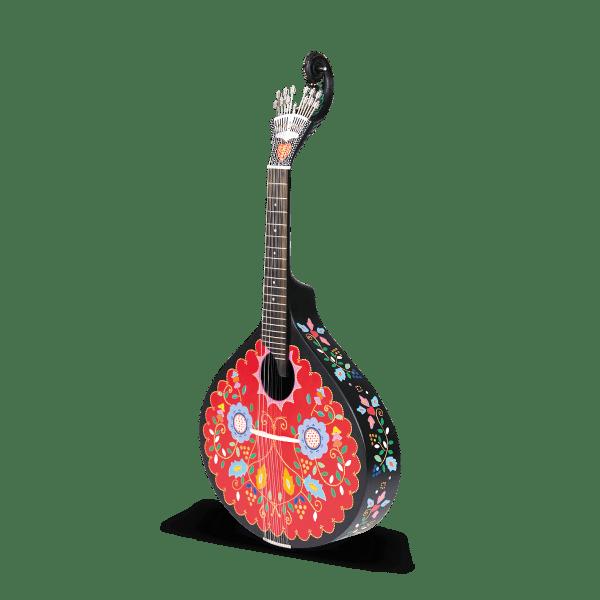 Minho guitar