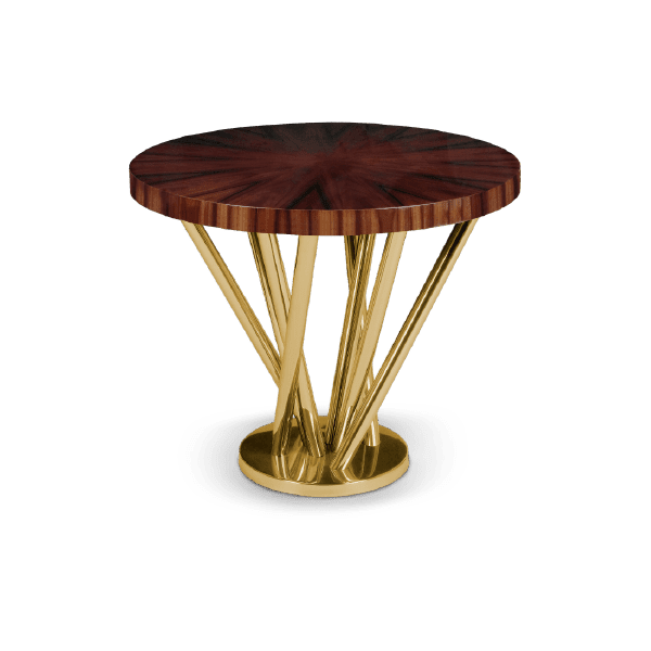 Nebula side table