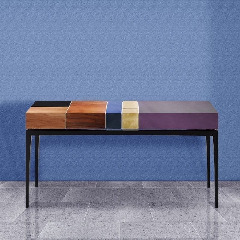 Proportion Modern Console