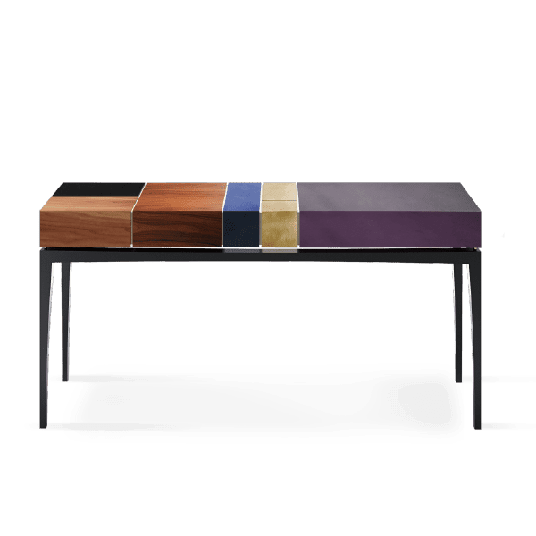 Proportion ii geometric console