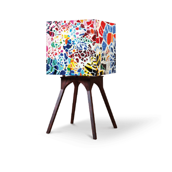 Templo cabinet | artistic collection pieces