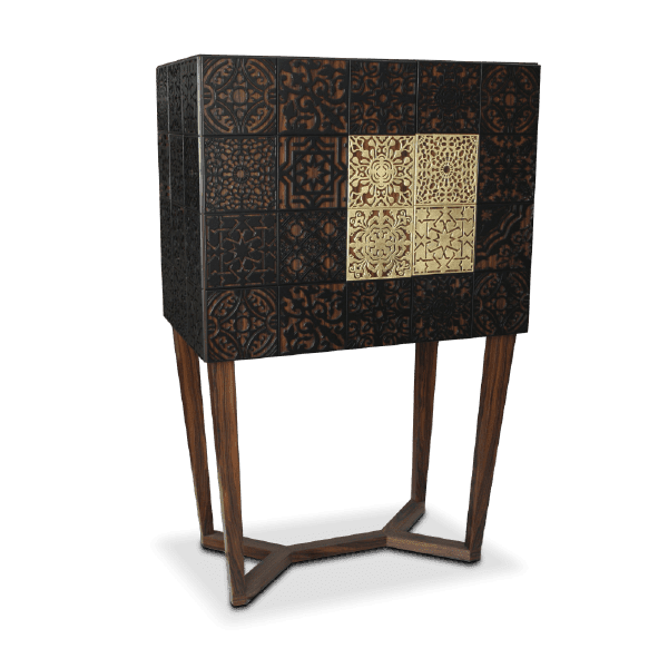 Virtuoso Cabinet