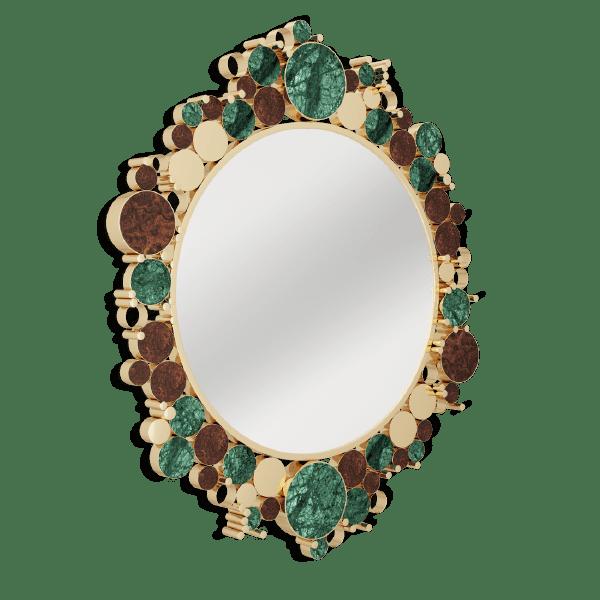 Wanderlust Mirror