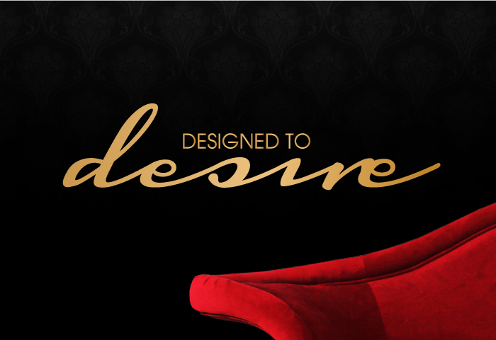 Designed to desire by Malabar