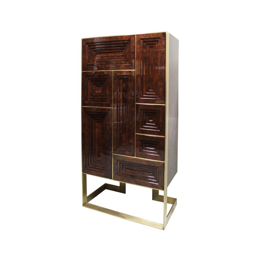 Venezia Modern Cabinet