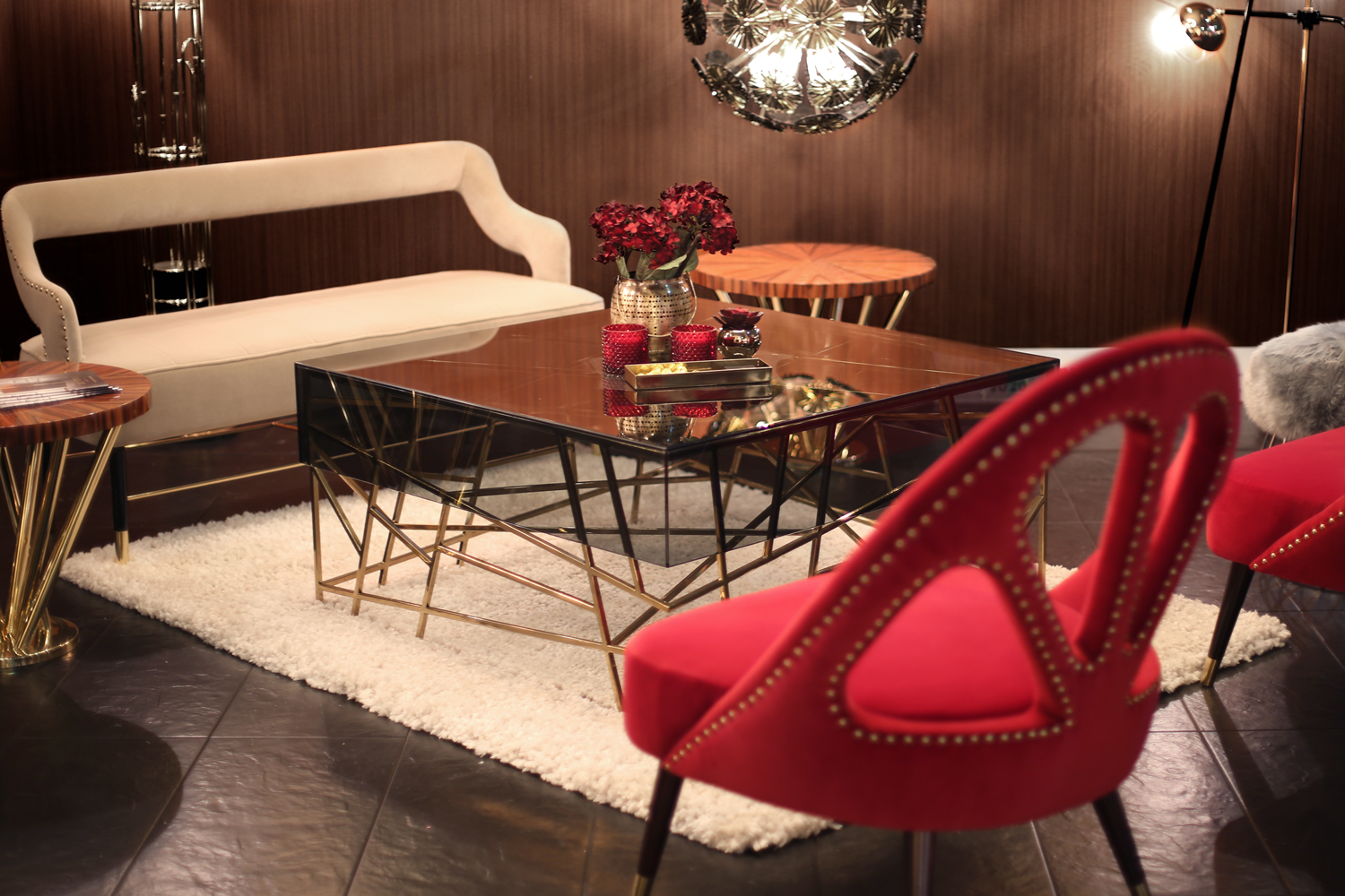 Kenzo Modern Center Table Design Contemporary Style Furniture World Class Architecture Living Room