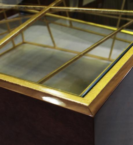 Kenzo Modern Center Table