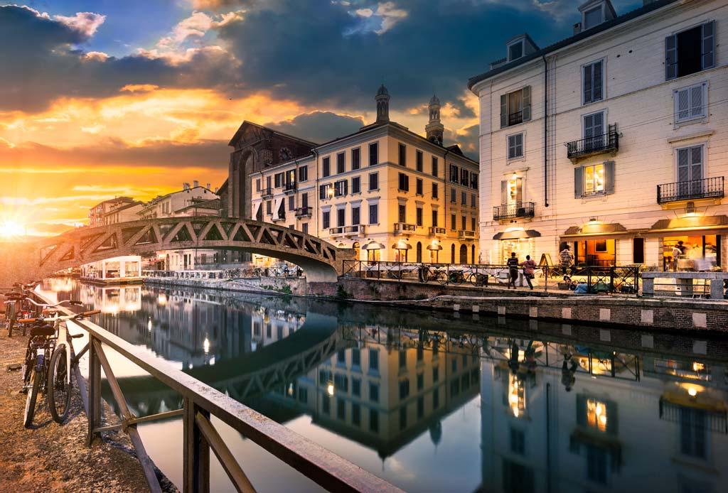 Milan best places to visit
