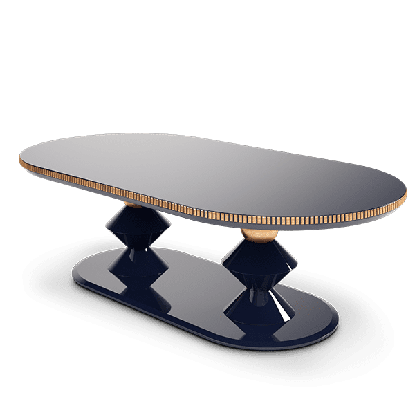 Cortez ii dining table