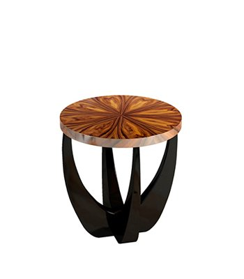 Canopy contemporary Side Table, handmade, Portuguese design, canopy, modern side table, contemporary side table, contemporary living room, santiago calatrava