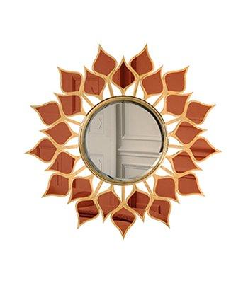 Goa Contemporary Mirror, modern mirror, goa, contemporary mirror, mesmorizing decorative piece, decorative piece