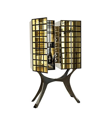 Mondo Contemporary Cabinet, luxury drinks cabinets, drinks cabinet, bespoke drinks cabinets, mondo, luxury furniture, contemporary cabinet, modern cabinet, luxury furniture piece
