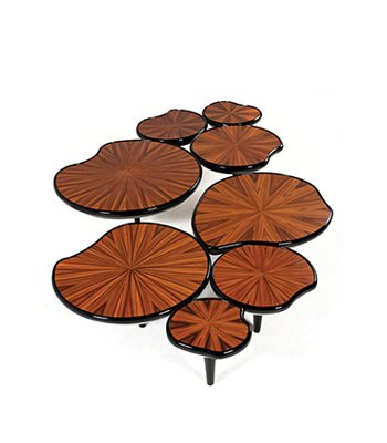 Waterlily Center Table