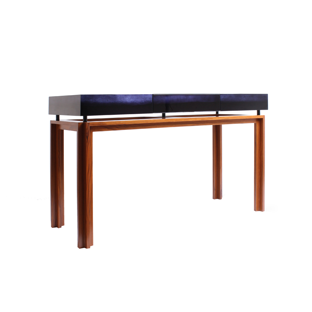 Mies Van Der Rohe, contemporary console , modern console, slim modern console, console, cabinets, sideboards, luxury, furniture, artistic, contemporary