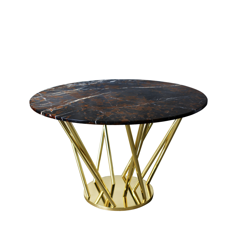 Nebula Dining Table, nebula, modern dining table, contemporary dining table, pakistani marble, geometric structure,