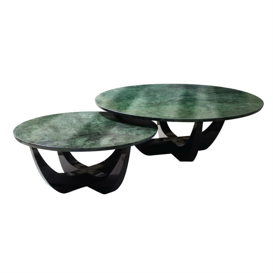 Greenery Canopy Center Table designed by Malabar