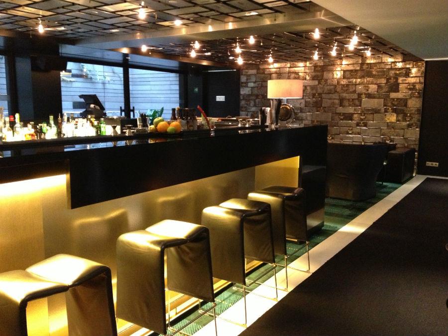 Best Hotel's Restaurant and Bar Interior Design