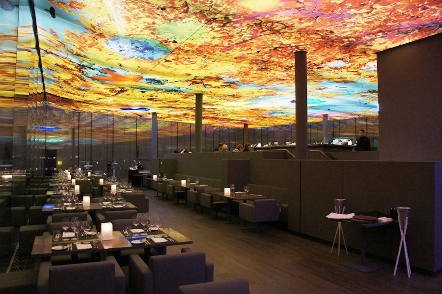 best hotels restaurants and bars interior designs 5