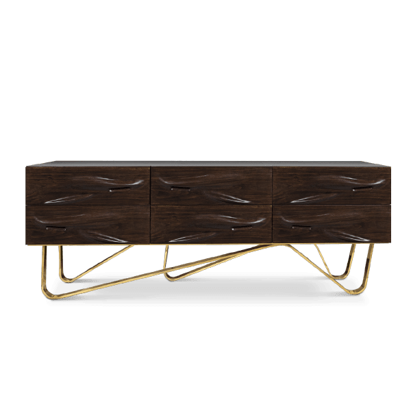 Goldberg sideboard