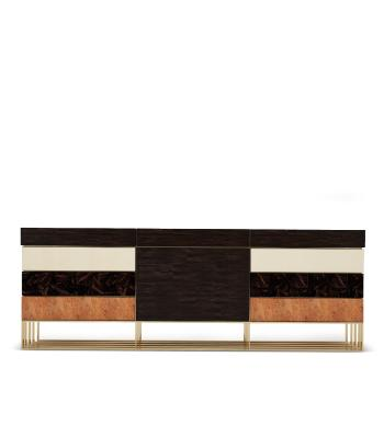 Hollow Modern Sideboard