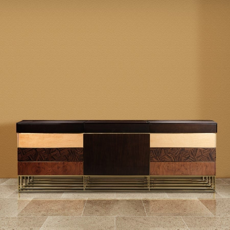 Hollow Sideboard