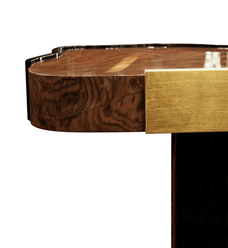 horizon console, modern console, contemporary console, modern furniture, contemporary living room, horizon modern console