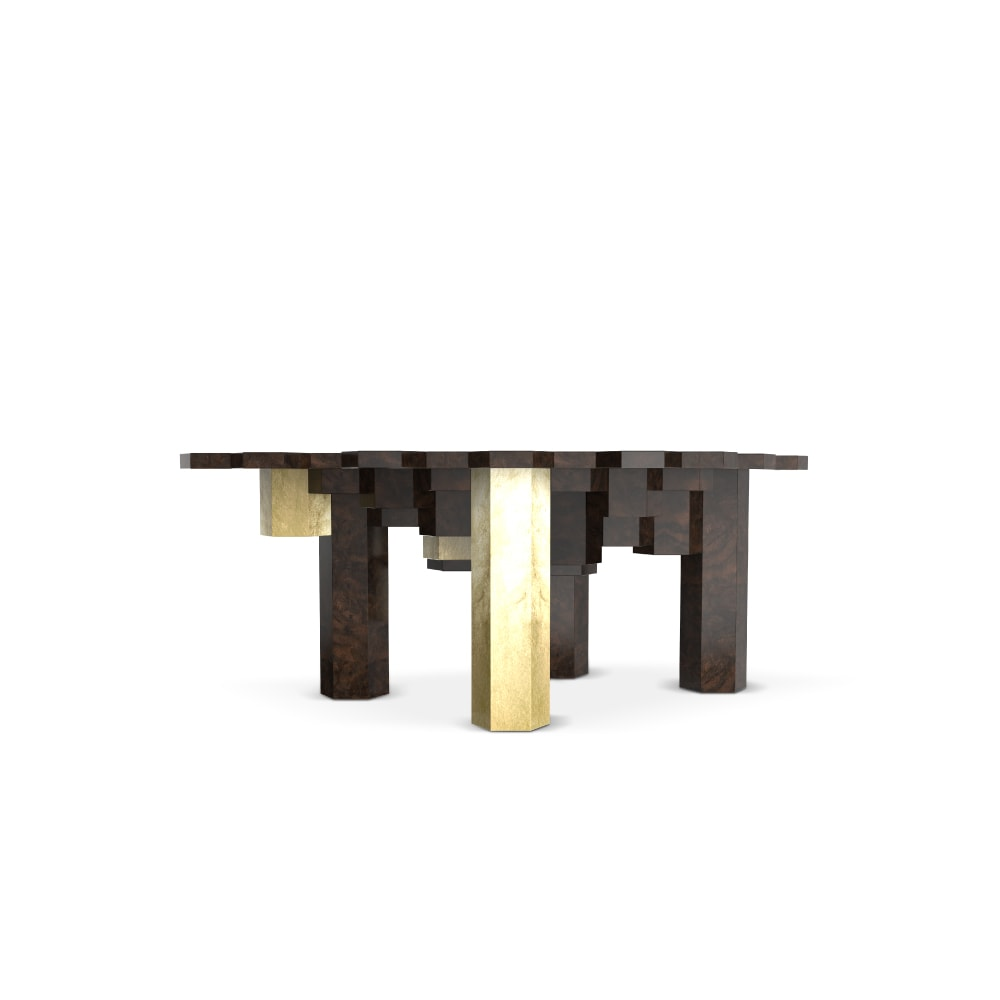 Spence center table