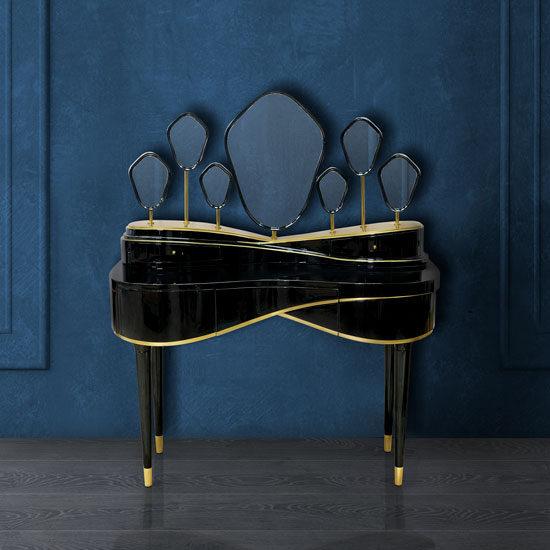 Petit amelie dressing table