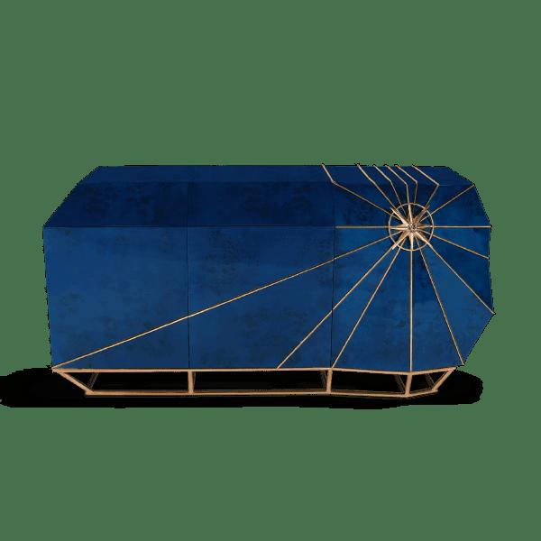 Sagres sideboard