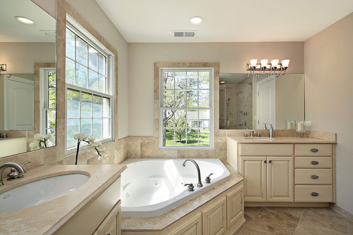 stylish bathroom restoration ideas with bathroom remodels ideas iyeeh 1
