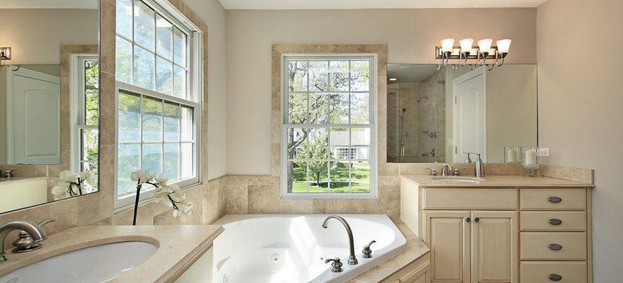 7 Stylish Bathroom Design Ideas