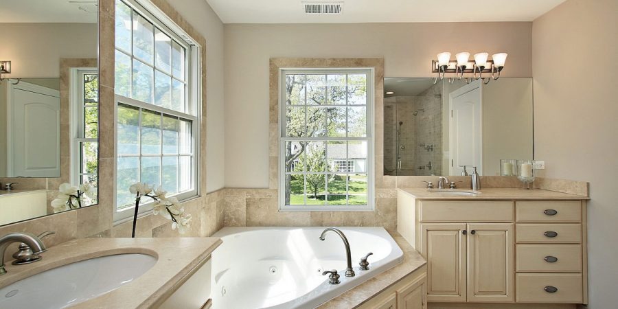 7 Stylish Bathroom Design Ideas
