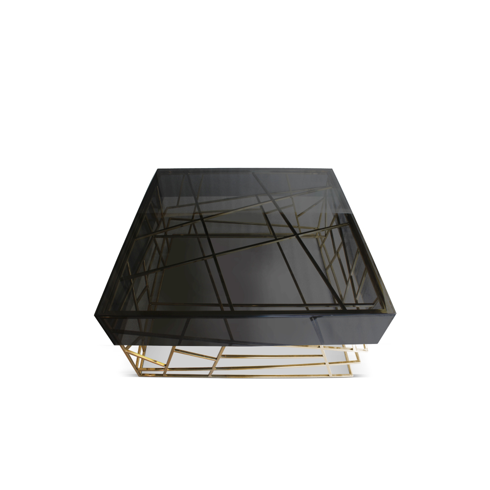 Kenzo Modern Center Table