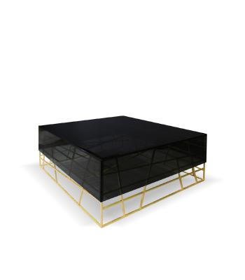 Kenzo Center Table