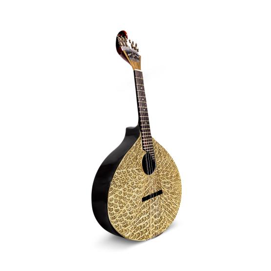 Filum Portuguese Guitar 2