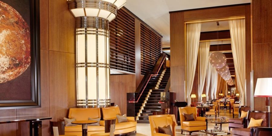Interior Hospitality Projects