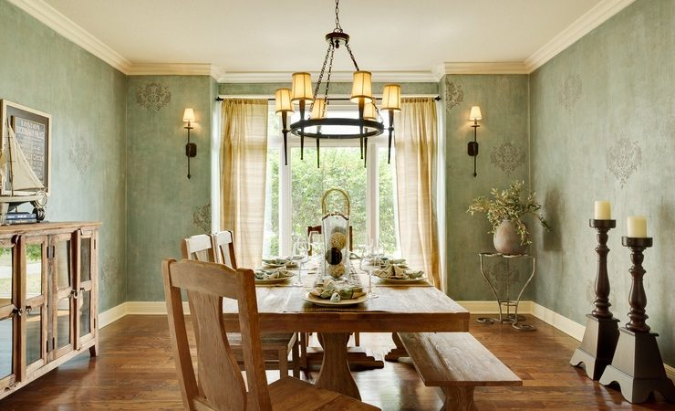Astonishing Decoration Vintage Dining Room Lighting Exclusive Idea Lightning For A Wonderful Experience
