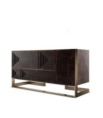 Venezia Modern Sideboard