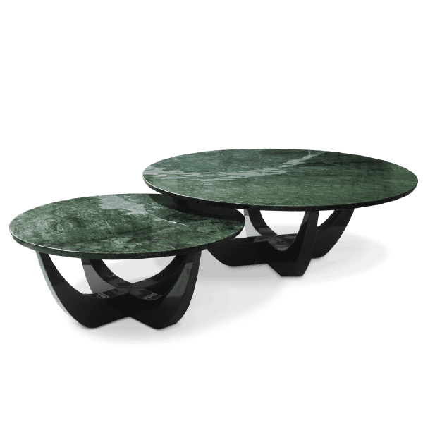 Canopy center table