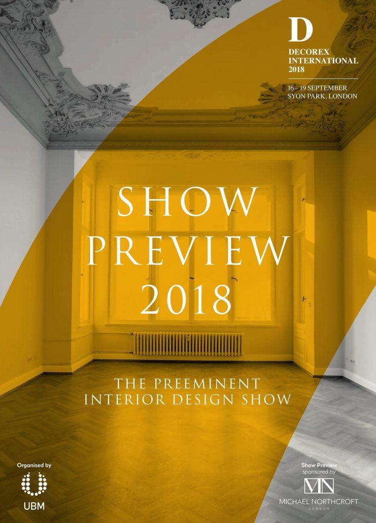 trade show decorex