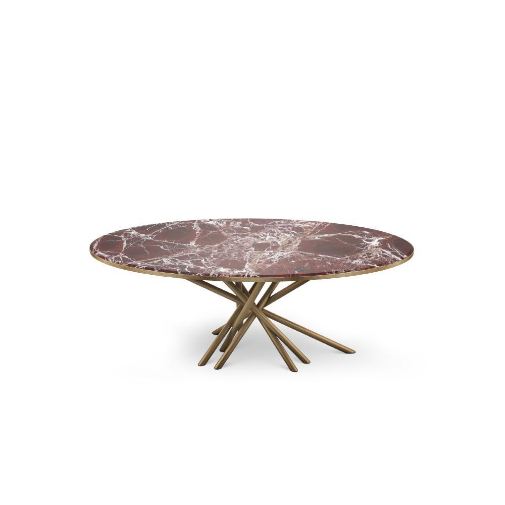 Duchess Luxury Center Table