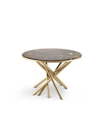 Duchess Luxury Side Table